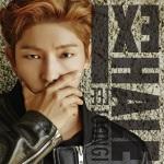 LEE JOON GI NEW ALBUM 『EXHALE』オリコンランキング2位を獲得!