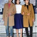 MBC『キルミーヒールミー』製作発表会にチソンら出席