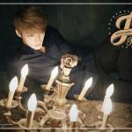 JYJ キム・ジェジュン「2015 KIM JAE JOONG J-PARTY IN SEOUL」グッズ販売決定