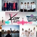 初の日本開催!大型韓流フェスティバル「KCON 2015 Japan」出演者決定!