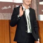 CNBLUE イ・ジョンヒョン「9時のニュースで流れることが夢だったが、採用されなかった」