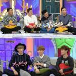 チョン・チャヌ、EXO チャンヨル&ベクヒョン&チェンに「ダンス下手?」と質問