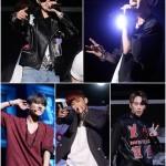 本格的に韓ファン層のシューティングゲームに出たMYNAME、単独コンサート開催!