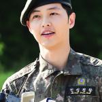 ソン·ジュンギ、本日(26日)除隊「最前線軍生活、私の人生の中で貴重な経験」