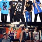 SHINee、5月24日にデビュー7周年記念ファンパーティーを開催!