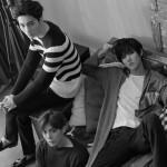 """HISTORY"" K-POP界の華麗なる大人セクシーグループ、『消えてしまった My Love』で日本正式デビュー決定!!"