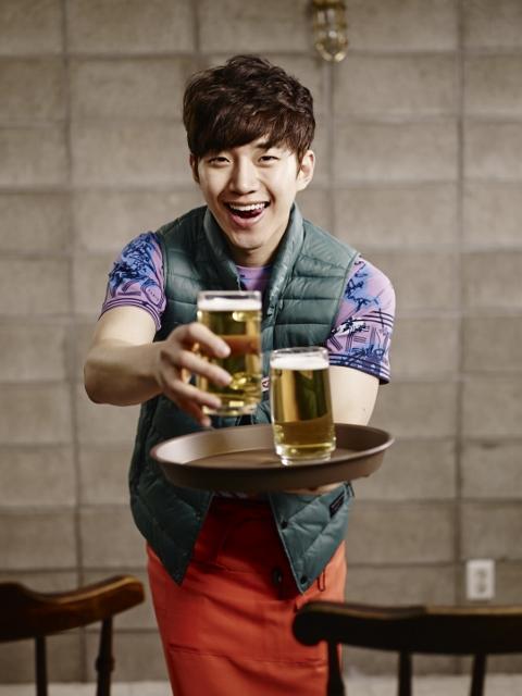 ジュノ(2PM)『二十歳』ジャパンプレミアム上映会