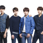 CNBLUE 9/30 4th Album「colors」発売決定!最新アーティスト写真初公開!さらに全国5都市9公演をまわる「CNBLUE 2015 ARENA TOUR ~Be a Supernova~」開催決定!
