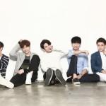 彼氏にしたいアイドル「OFFROAD(オフロード)」日本初上陸!公式サイトオープン