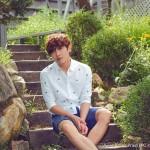 俳優イ・ジュンの魅力満載!Mnet Japanと共に旅立つヒーリング旅行記