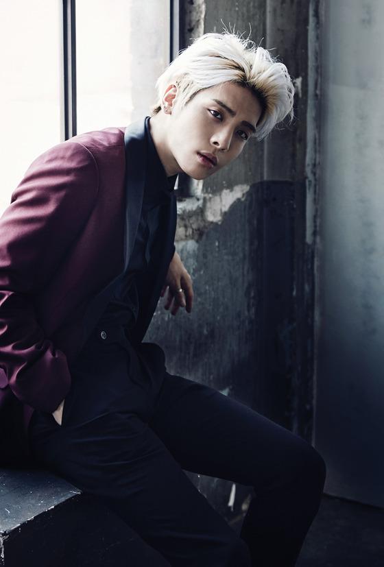 agit_종현_poster_B