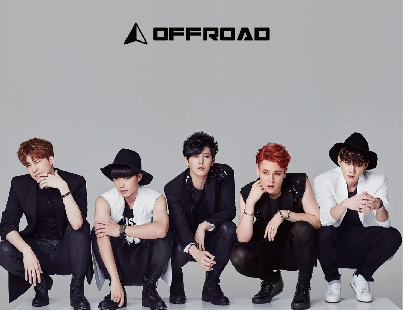 offroad cd
