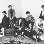 BTOB、12月に韓国で単独コンサート「BORN TO BEAT TIME」開催!
