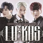 LU:KUS(ルーカス)がついに帰ってくる!!