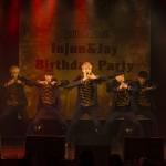 With Daikokudanji~Injun&Jay Happy Birthday~