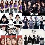 【7年契約の危機】韓国のアイドルグループ達の現実とは?