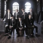 """初のオリコン1位獲得!!K-POP界きっての実力派ヒーリングアイドル""""BTOB""""の日本5thシングル『L.U.V』本日発売!"""