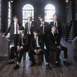 BTOB、日本5thシングル『L.U.V』6月15日発売決定!公開記者会見開催、東京&神戸でコンサートの開催も!