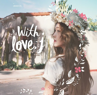 with love j jessica mini album