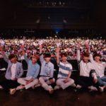 【オフィシャルレポ】 ~SNUPER~ 日本初ショーケース開催! 日本デビュー日決定報告にファンは大喜び!