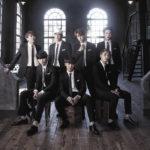 【BTOB】12月7日、日本初のフルアルバム『 24/7 (TWENTY FOUR/SEVEN) 』発売! 12月には 東京・大阪にて『BTOB SPECIAL CONCERT 『Christmas Time!』 の開催も決定♪