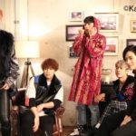 """【インタビュー】 ~MR.MR~ 11月29日発売の新曲 「GOOD TO BE BAD」は""""ハメを外せ!""""という意味。 僕たちがハメを外したい時はこんなことを・・・"""