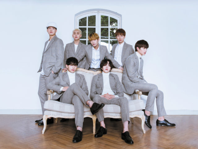 【BTOB】12月7日 日本初フルアルバム発売!同日、公開記者会見&ミニライブ開催!日本デビューからの2年の軌跡が詰まったアルバムに注目!