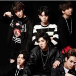 【JJCC】ジャッキー・チェン全面プロデュース!6人組ボーイズグループJJCC。  日本活動完全密着番組 「JJCCのFREEDOM」 2017 年 1 月より Mnet で独占放送決定!!