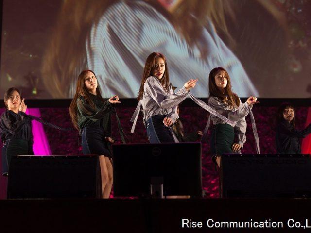 【イベントレポ】 ~T-ARA~  『T-ARA PREMIUM FANMEETING』を開催! 「渋谷で私たちがしたことは・・・♡」かわいい告白にファンはびっくり♪