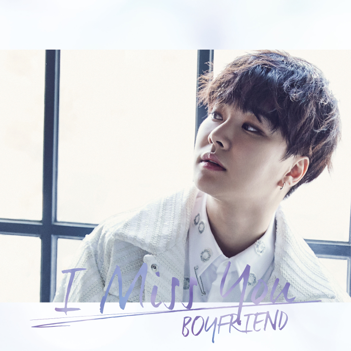 BOYFRIEND_IMissYou_cover_3_JeongMin-