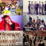 【KCON】5月19・20・21日開催!『KCON 2017 JAPAN × M COUNTDOWN』第2弾ラインナップにBlock B、BTOB、Heize、PENTAGON、PRISTIN、SF9の出演が決定!豪華共演!