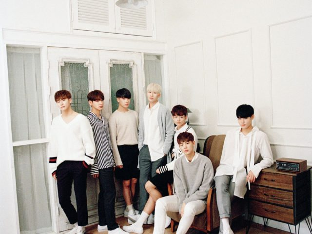 【VICTION】Apinkの弟グループ「VICTON」待望の日本初来日!5月2日・「HELLO JAPAN! VICTON 1st SPECIAL LIVE」開催決定!