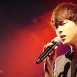 【パク・シファン】韓ペンオリジナルレポ:「パク・シファン 1st LIVE&TALK ~adagio~」開催。 のびやかで温かい歌声と笑顔に癒された時間。