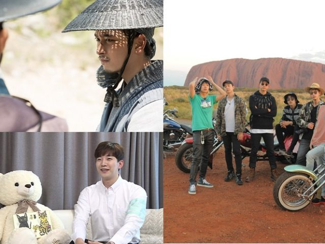 【2PM】Hot!Hot!Hot!今年の夏をアツくする大特集2PM見るならKNTV&DATV!! 2PMファン必見♡彼らの魅力に酔いしれる強力ラインナップ発表