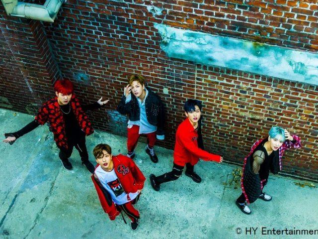 【B.I.G (ビーアイジー)】韓国で5000人規模のライブを成功させ 4ケ月ぶりの来日決定! 9月8~10日 日本で熱いライブを繰り広げる!