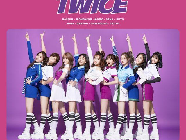 【TWICE】いよいよ日本初のオリジナル曲となるシングル「One More Time」のリリースが決定!!ハイタッチ会も開催!
