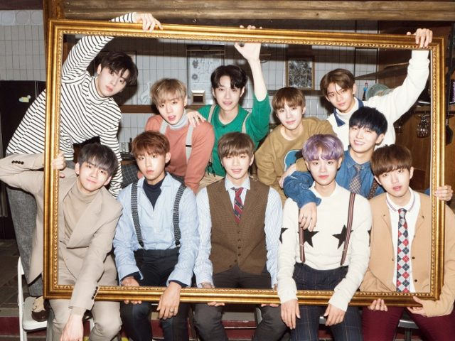 """【Wanna One(ワナワン)】""""Preque  リパッケージアルバム""""「1-1=0(NOTHING WITHOUT YOU)」-JAPAN EDITION- 豪華封入特典発表!!!"""