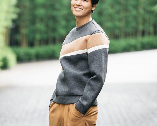 【ヨン・ウジン】俳優としてさらに成長し、魅力的になったヨン・ウジン、日本での4回目のファンミーティング開催決定!全員握手会も♡
