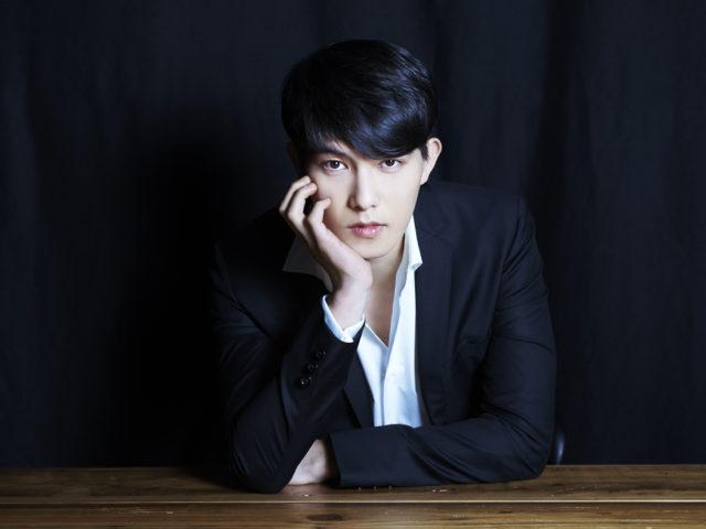 【オフィシャルレポ】 ~イ・ジョンヒョン(from CNBLUE)~   2nd SOLO ALBUM「METROPOLIS」オフィシャルインタビュー到着!