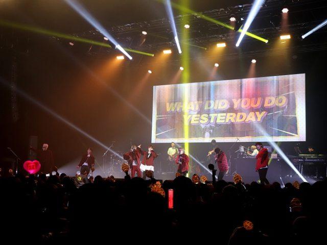 【オフィシャルレポ】~Block B~ 『Block B 2018 BLOCKBUSTER IN JAPAN』 ライブツアースタート!今後続く 名古屋・大阪・東京公演も注目!