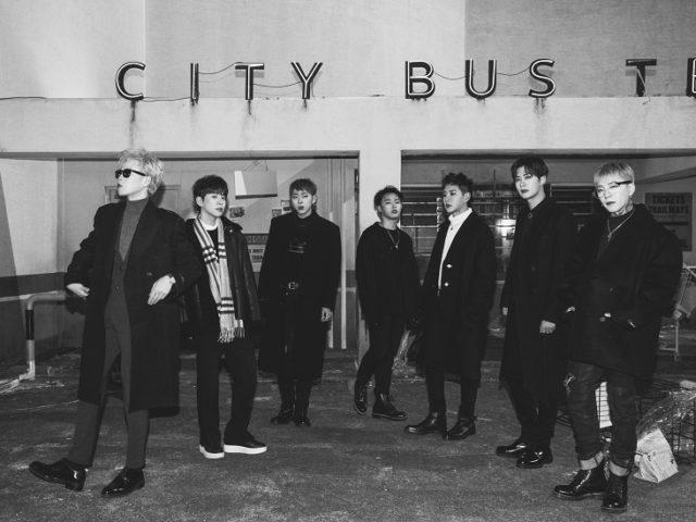 【Block B(ブロック ビー)】祝7周年!! Block Bの日本オリジナル・ベストアルバム「Block B THE BEST」 発売決定!