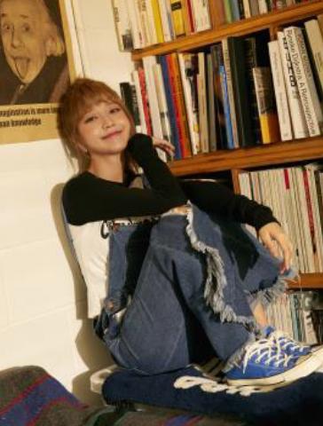 【キム・ソヒ (KIM SOHEE)】PRODUCE 101出身、キム・ソヒ 5月5日、日本単独ファンミーティング 開催決定!