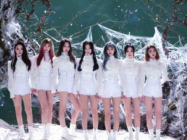 "【DREAMCATCHER】コンセプトは""悪夢""。話題の女性K-POPアイドルグループ""DREAMCATCHER""のマイナビBLITZ赤坂でのワールドツアー来日時に、本人に会える追加企画が決定!"