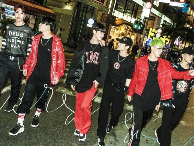 【 NTB(エヌティービー)】ついに5月28日に韓国デビュー決定!日本での記念イベン トも大成功!