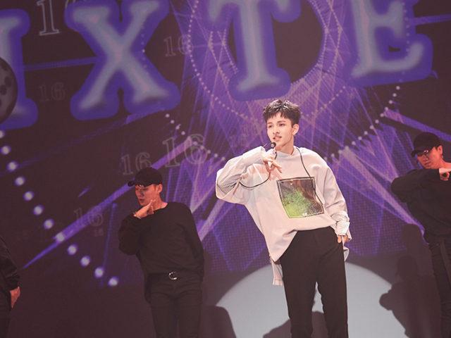 【オフィシャルレポ】 ~ Samuel(サムエル)~ 新世代K-POPソロアーティストSamuel[サムエル]、初めての日本でのShowcaseファイナルで、ファンと約束の誓い。