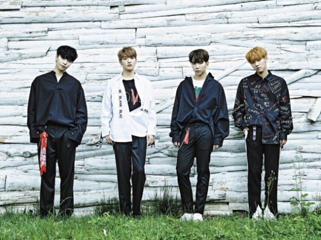 【100% (ヒャクパーセント)】 Japan 5th Single『28℃』 2018年12月発売決定!! 必見の実力派K-POPグループ