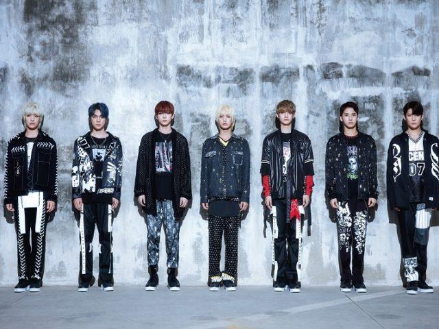 【LUCENTE】実力+顔面偏差値の高さで大きな話題!韓国1st Mini Album「The Big Dipper」をひっさげ 11月18日ショーケース開催!韓ペン読者様、昼夜各回10組ご招待♡