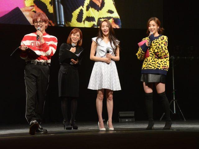 【オフィシャルレポ】 ~K-GIRLS FES by MORE ME 2018 ~  加熱する韓国ブームのトレンドが一挙に大集合! K-POP LIVEでは人気韓国グループが一同に集まるステージは始終歓声と熱気に包まれ・・・