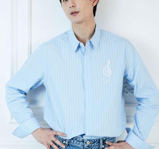 【ヒョヌ】数々のドラマでファンを魅了する俳優・ヒョヌ、『HYUN WOO FANMEETING IN TOKYO  「冬の香り」』開催決定!