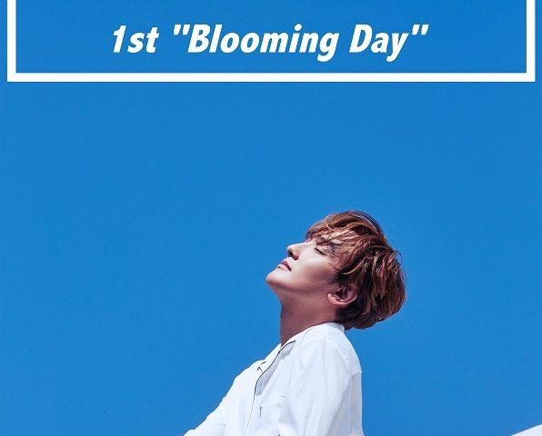 "【KANGTA(カンタ)】ファンミーティング『KANGTA PREMIUM FANMEETING 1st ""Blooming Day""』 3月24日(日)東京・クラブex にて開催決定!"